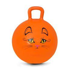 Spokey Kitty Kenguru labda 45 cm