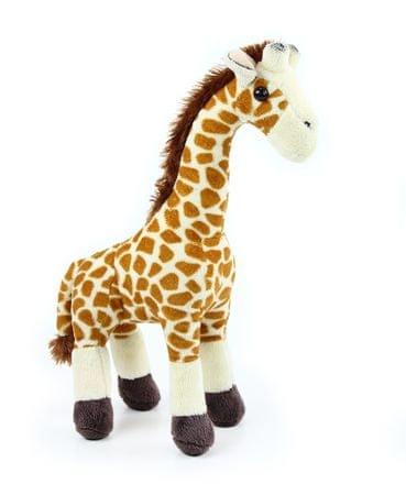 Rappa pluszowa żyrafa, 27 cm