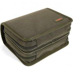 Taska Penál Na Návazce Deluxe Rig/Bits Wallet