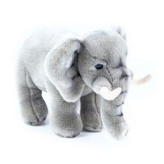 Rappa pluszowy słonik, 30 cm