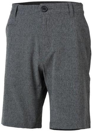 Northfinder moške kratke hlače Kaeden Darkgrey, L