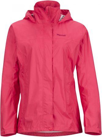 Marmot Wm's PreCip Jacket Hibiscus S