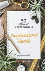 Sealová Moorea: Inspirativní deník - 52 seznamů k sebepoznání