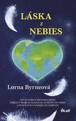 Byrneová Lorna: Láska z nebies