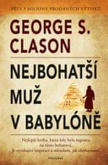 Clason George S.: Nejbohatší muž v Babylóně