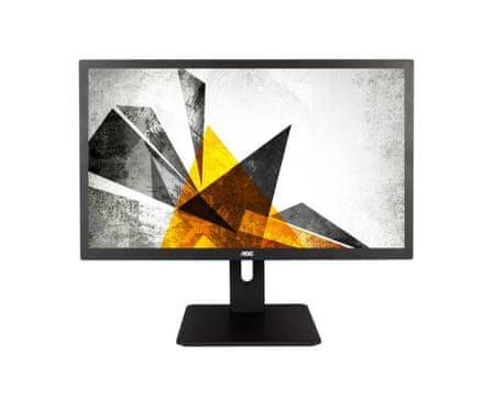 AOC monitor E2275PWQU