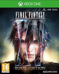 Square Enix Final Fantasy XV Royal Edition (Xbox One)