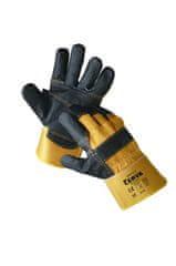 Červa ORIOLE rukavice kombinované