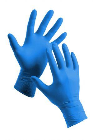Červa SPOONBILL nitrilové rukavice 10