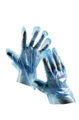 Červa DUCK BLUE jednorázové rukavice