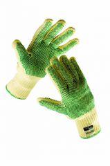 Červa CHIFFCHAFF rukavice kevlarové