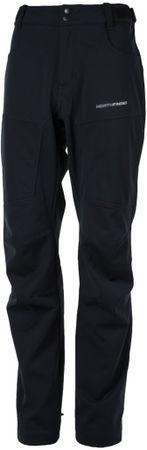 Northfinder moške pohodniške hlače Rayden Black, M