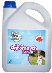 TM Toys Fru Blu punjenje 3L za mjehuriće od sapuna