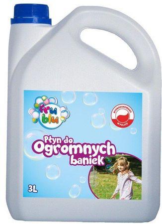 Fru Blu Fru Blu punjenje 3L za mjehuriće od sapuna