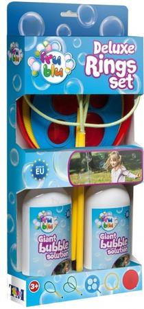 TM Toys Fru Blu Sada deluxe + 2x náplň 0,5L