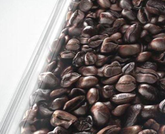 Melitta Passione Fekete automatikus kávéfőző aroma extrakciós rendszer gőzfúvóka a tej habosításához