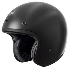 Arai motocyklová přilba  FREEWAY CLASSIC Black frost