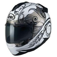 Arai motocyklová přilba  CHASER-X Style black