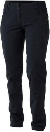 Northfinder ženske hlače Nathalie Black, M, črne