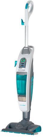 CONCEPT odkurzacz/mop parowy CP3000