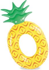 TM Toys Veľký kruh ananás 154x87x24 cm