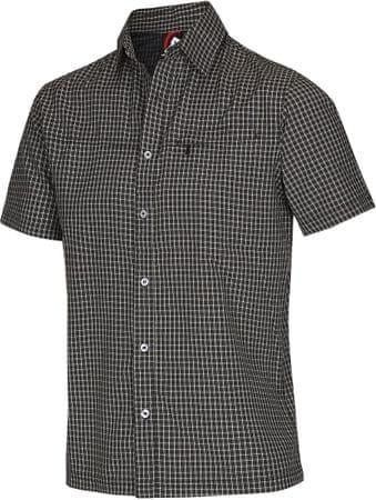 Northfinder moška srajca Nicholas Black, M
