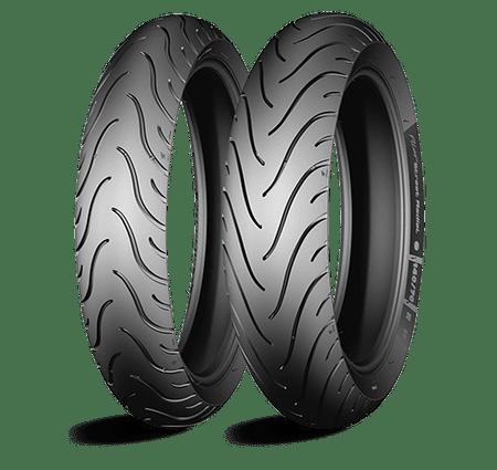 Michelin pnevmatika Pilot Street TL/TT 100/90R14 57P M/C