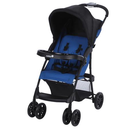 Safety 1st otroški voziček Taly, Baleine Blue, moder