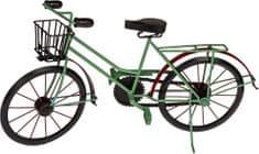 TORO rower dekoracyjny, zielony