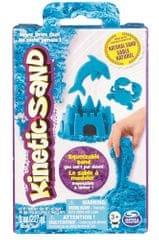 Kinetic Sand Podstawowe pudełka z piaskiem w różnych barwach 227 g