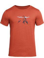 Devold Męska koszulka Nipa Tee