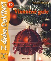 Helmond Sussane: Vianočné gule - DaVINCI 50