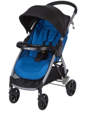 Safety 1st otroški voziček Step&Go, Baleine Blue, moder