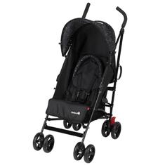 Safety 1st otroški voziček Slim Comfort Pack, Splatter Black