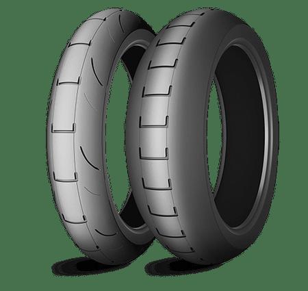 Michelin pnevmatika Power Supermoto B (F) TL 120/75R16,5