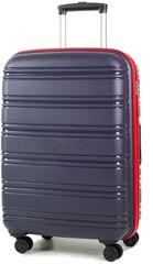 Rock potovalni kovček TR-0164/3-M