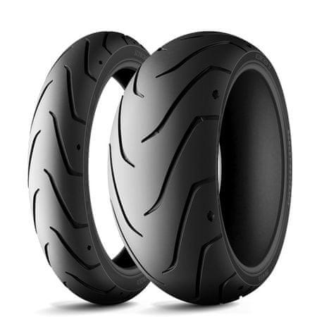Michelin pnevmatika Scorcher 11 (R) TL 200/55R17 78V M/C