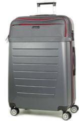 Rock potovalni kovček TR-0166/3-L