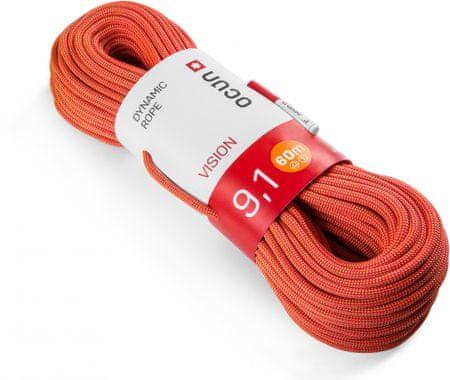 Ocún Vision 9,1mm 60m Orange