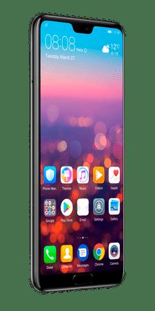 Huawei P20 Pro, 6GB/128GB, Black