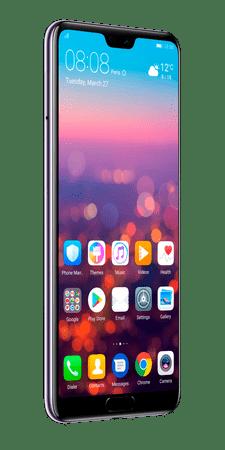 Huawei GSM telefon P20 Pro, 6GB/128GB, ljubičasti