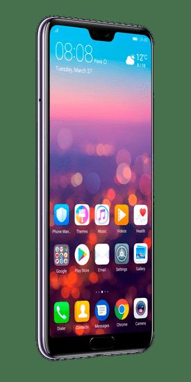 Huawei P20 Pro, 6GB/128GB, Twilight