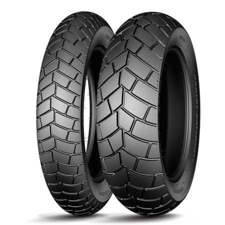 Michelin pnevmatika Scorcher 32 (F) TL/TT 130/90R16 73H M/C