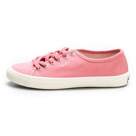 Gant tenisówki damskie New Heaven 36 różowe