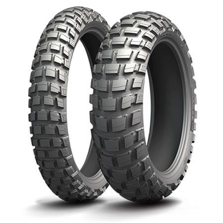 Michelin pnevmatika Anakee Wild (F) TL/TT 110/80R19 59R M/C
