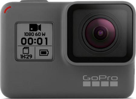 GoPro športna kamera HERO (CHDHB-501-RW)