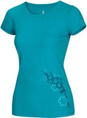 Ocun ženska majica s kratkim rokavom Blooms T Women