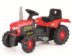 DOLU Pedálos traktor