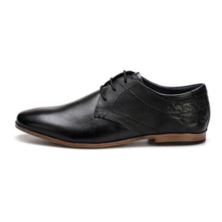 Tom Tailor moška obutev, 42, črna