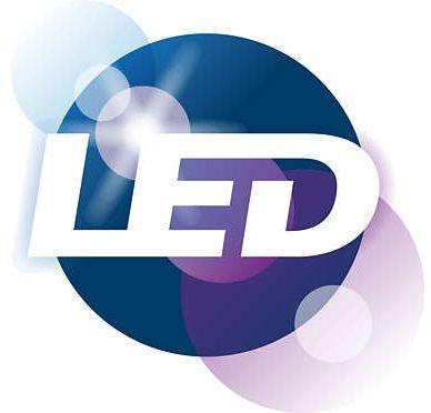 Integrovaný LED zdroj